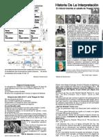 Metodos de Interpretacion Folleto a Imprimir Exel777 A