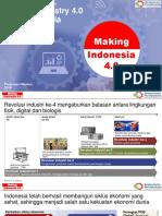 02 Menperin - Inisiatif Strategis Untuk Membangun Industri Manufaktur Berdaya Saing Di Era Industri 4