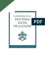 COMPENDIO DOCTRINA SOCIAL DE LA IGLESA.pdf