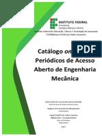 Catálogo de Periódicos de Engenharia Mecânica-2017 (3)