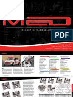 MED 2019 Product Catalogue