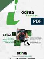 Midia Kit Otima SP RJ SA 2017