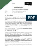 155-18 - Fondepes - Prestaciones Adicionales de Supervision de Obra