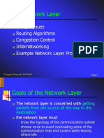 Computer Network Network Layer PPT