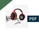 Diseño audífonos