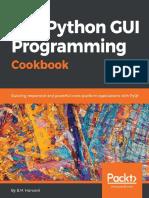 Pyqt Tutorial   Widget (Gui)   Graphical User Interfaces