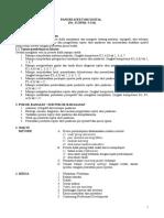 Modul 14-Pankreatektomi Distal