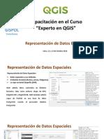 2_Representación de Datos Espaciales