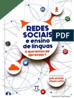 Redes Sociais e Ensino de Línguas