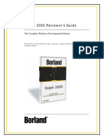 Reviewers Guide Delphi 2005 Final