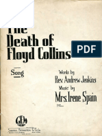 Death of Floyd Collins