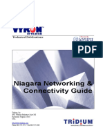 Niagara AX User Guide
