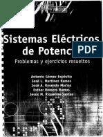 , Sistemas Eléctricos de Potencia. Problemas y ejercicios resueltos (1).pdf