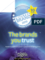 County Brands 2010