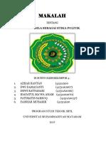 MAKALAH Pancasila (2)