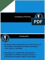 Modul 3 Contigency Planning Part 1