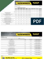 Informativo Técnico de substituição de códigos Monroe.pdf