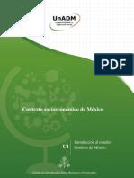 Unidad1.Introduccion al estudio historico de Mexico.pdf
