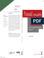 Travail Sexualite Et Migration. Les Comm