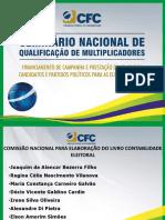 Cfc Seminario Prestacao Contas 2016 Apresentação Geral