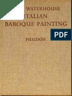 Italian Baroque Painting (Art eBook)