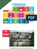 Obketivos desenvolvimento sustentável