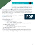 kb u4l09 practice pt - big data and cybersecurity dilemmas