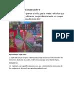 feria k3 ideas para la feria de las matemáticas.docx