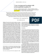 Oncology Letters 2014