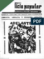 Milicia Popular