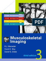 [the Requisites] Manaster - Musculoskeletal Imaging, 3rd Ed.