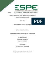 Informe Electro 1
