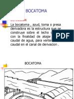 bocatoma