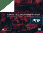 Observaciones EPU Violencia Contra Las Mujeres en El Salvador Reducido