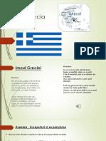 Prezentare Grecia