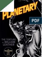P22 La tortura de William Leather