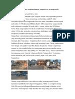 Studi Mekanisme Gempa Bumi Dan Tsunami Pangandaran Secara Geodetik