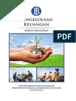 Pengelolaan Keuangan Modul Pelatihan