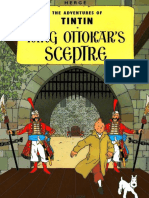 The Adventures of Tintin King Ottokar's Sceptre