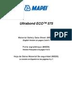 Ultrabond ECO 575-11-08