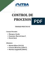 TP2 Control