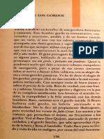 Crónicas de Autores Latinoamericanos