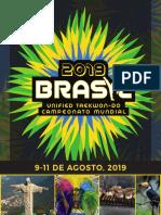 Brasil Lucha