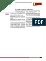 Proteccion Contactos Indirectos Bticino