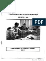 panduan penyusunan dokumen akreditasi.pdf