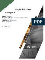 MIT044 - Personalização Fast Protheus Caprigem