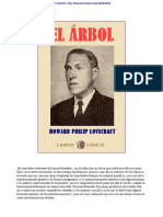 H. P. Lovecraft - El árbol.pdf