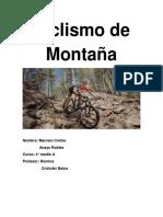 Ciclismo De