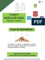 PPT_Sem10_ Ses 20_Mezcla de Gases