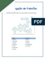 processos Formao de Palavras - exerccios (blog7 10-11).pdf